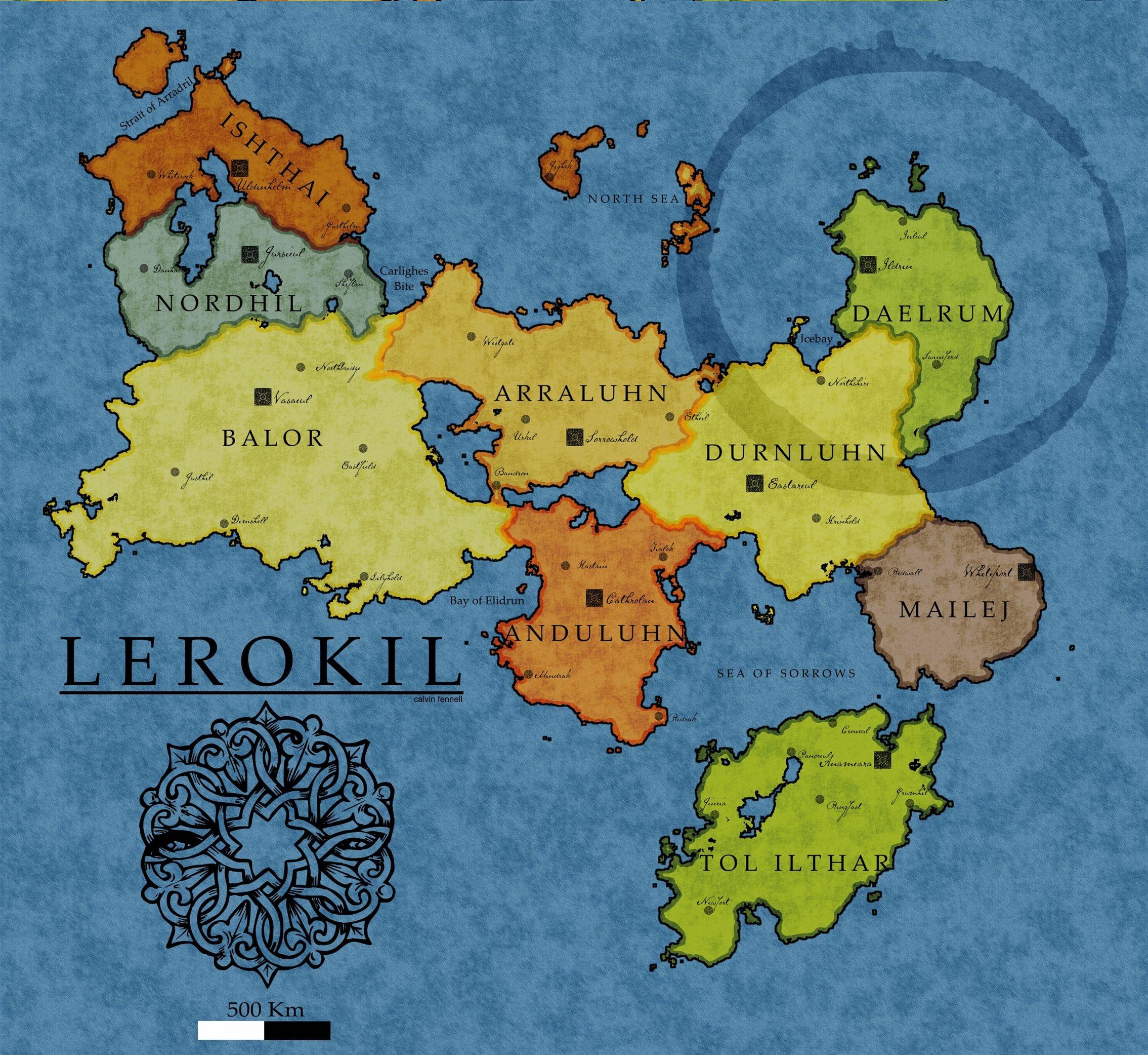 Fantasy Life World Map.Lerokil Fantasy Concepts In 2019 Pinterest Fantasy Map