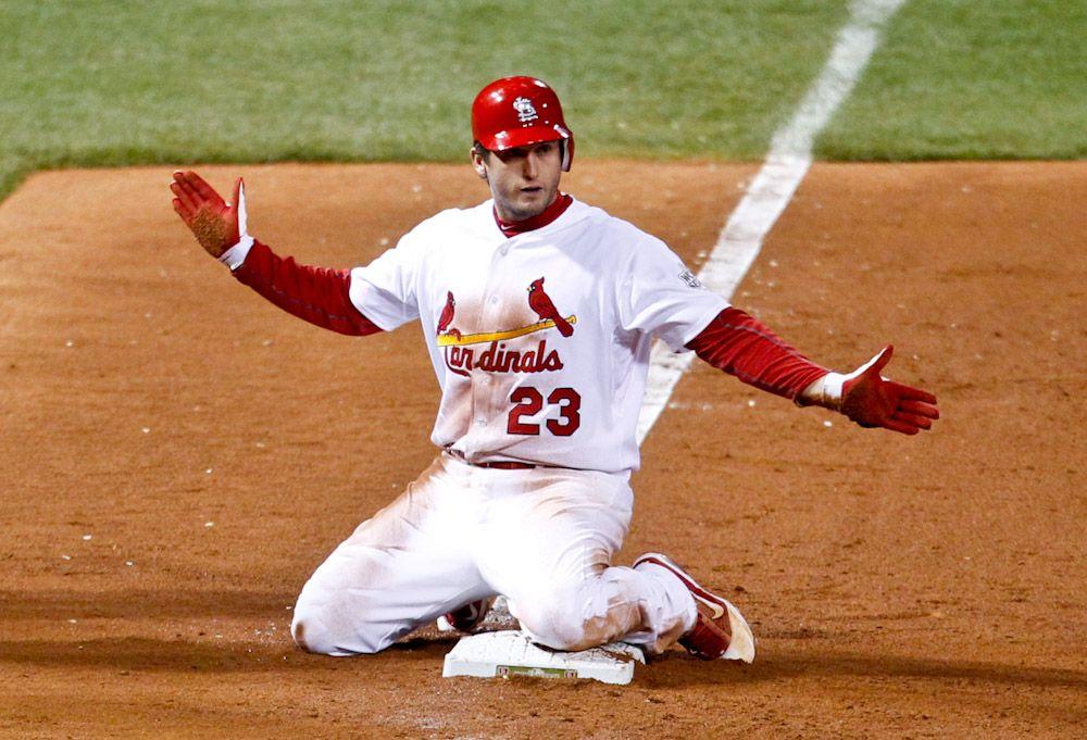 david Freese!!! so hot Cardinals baseball, Mlb teams