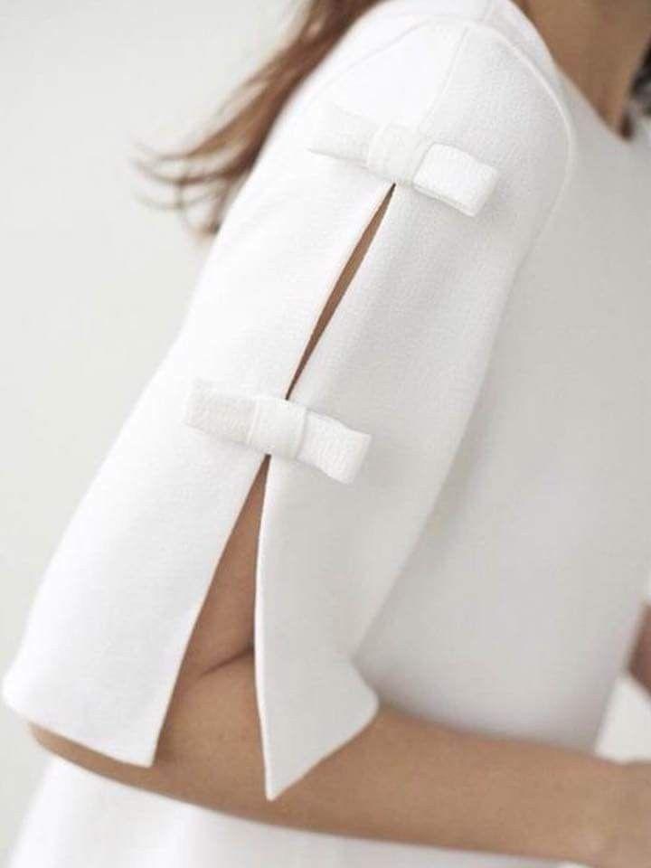 Pin von Sandra Cortés auf me gustan | Pinterest | Blusen ...