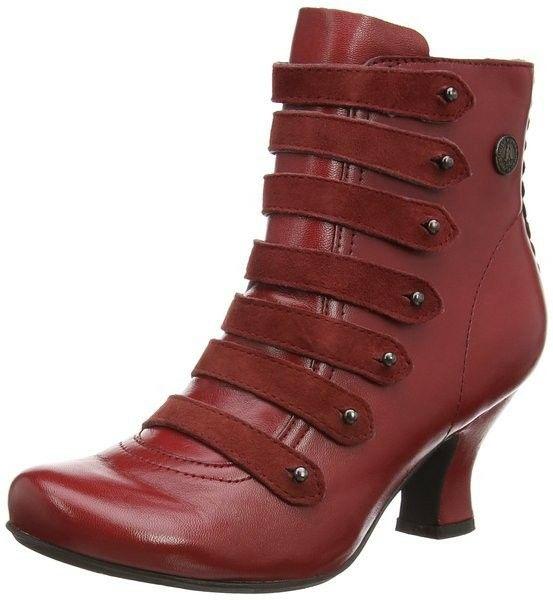 Hush Puppies Zapatos Mujer Zapatos Victorianos Botas Zapatos