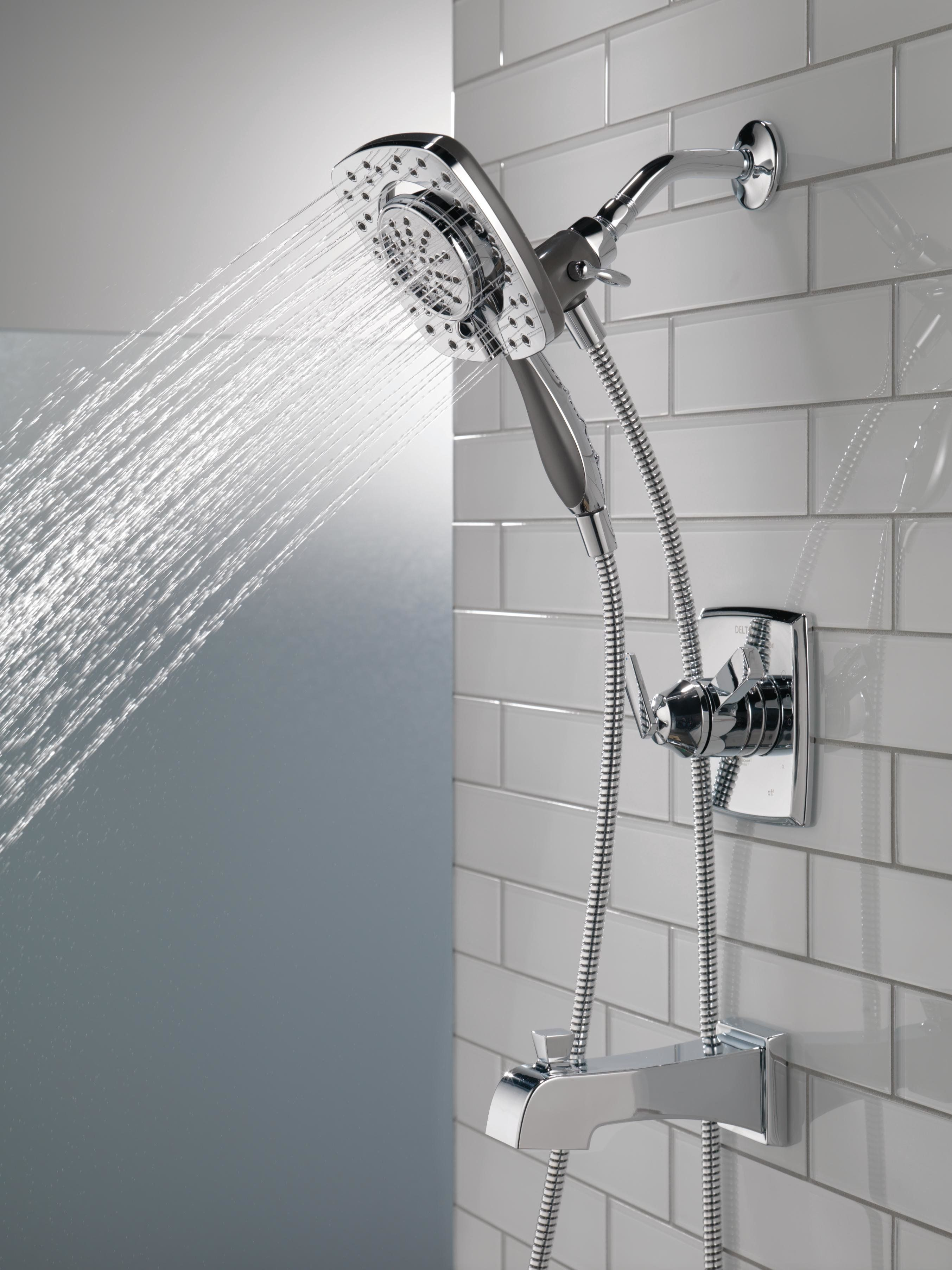 Find The Perfect Shower Faucets Systems Wayfair Shower
