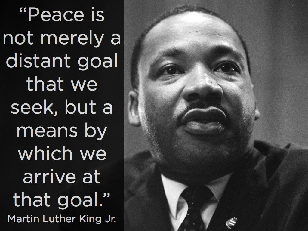 Images Of Martin Luther King Quotes Inspirational Martin Luther King Jrquotes  Rewards For Mom