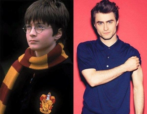 See What The Harry Potter Cast Looks Like Today Newslinq Harry Potter Love Harry Potter Cast Always Harry Potter