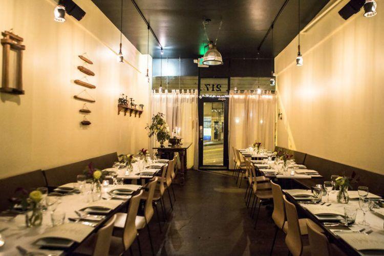 The 10 Best Restaurants In Seattle Wa