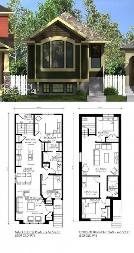 55 New Ideas For Apartment Building Plans Floors Bath Craftsman House Plans Basement House Plans Craftsman House