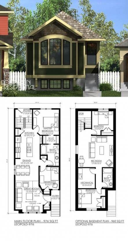55 New Ideas For Apartment Building Plans Floors Bath Craftsman House Plans Basement House Plans Craftsman House