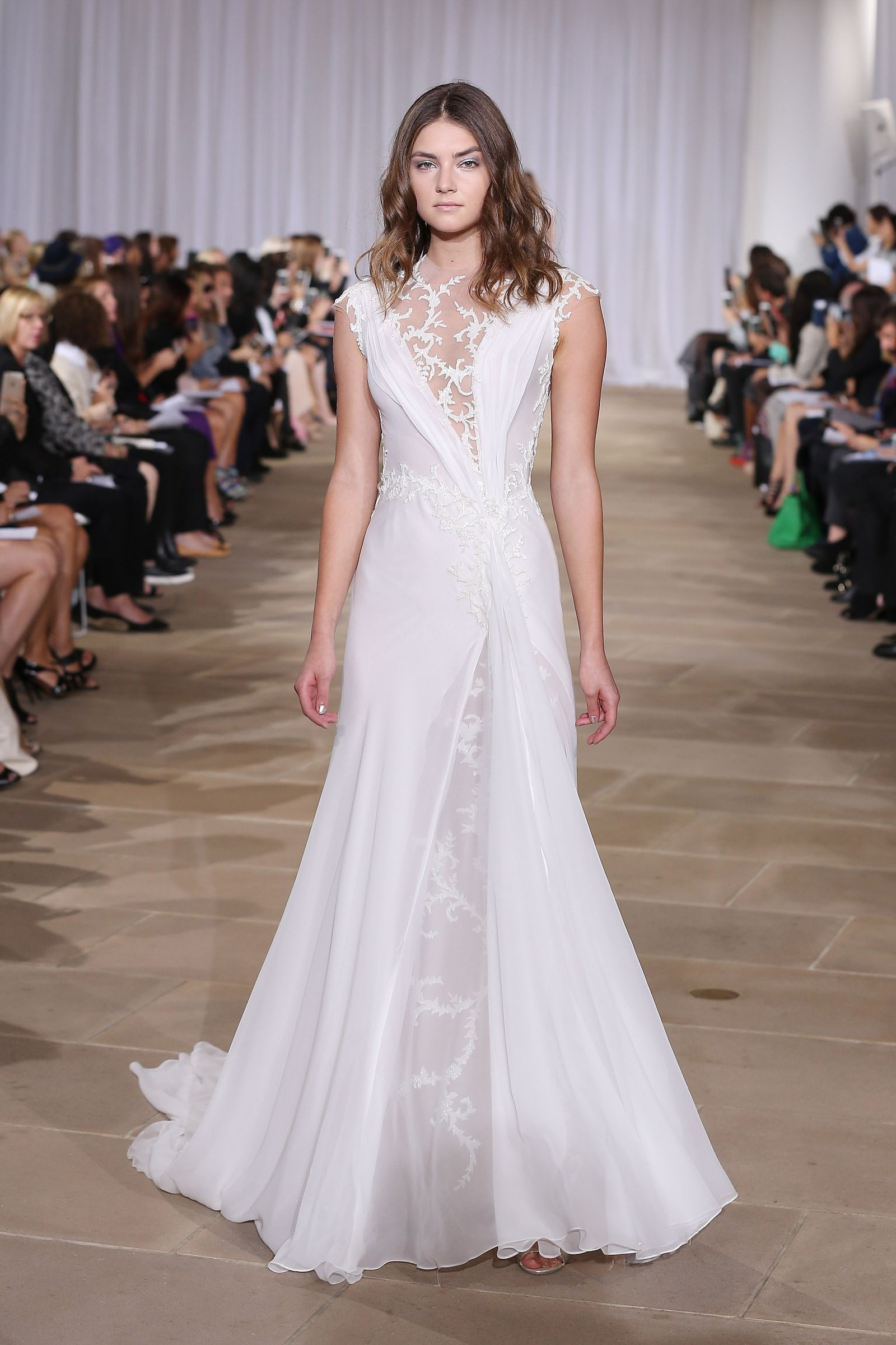 Elite wedding dresses  Best in Bridal Vera Wang Fall   White gowns Wedding dress and