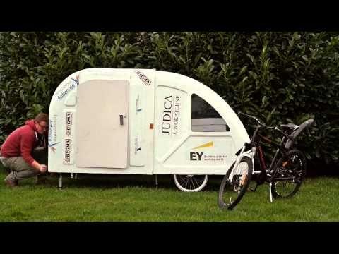 Mini Bike Caravan Wide Path Camper I See It And I Want It