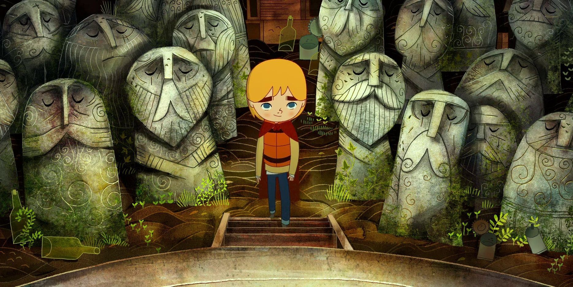 Image result for song of the sea art