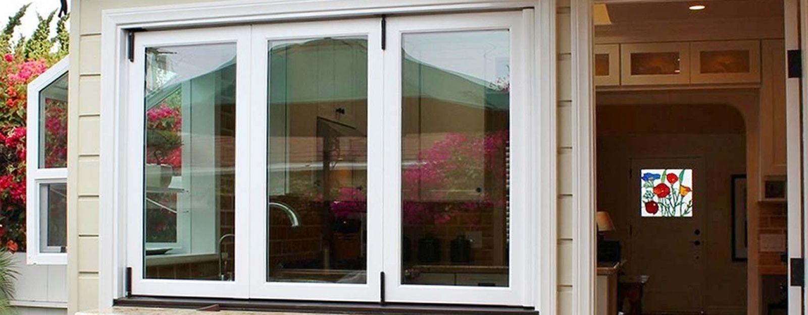 Folding Window Series 2200 Windor Systems Folding Windows Windows House Window
