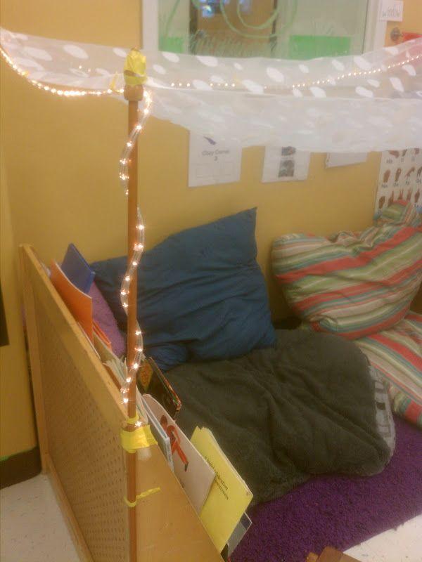Play-Based Classroom