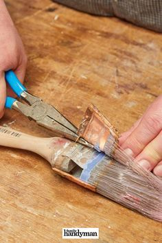 30 Secret Tool Tips for DIYers 30 Secret Tool Tips
