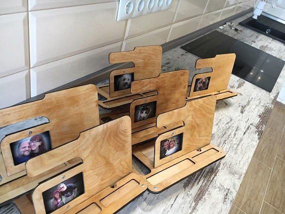 Docking station charging station anniversary gifts for men birthday