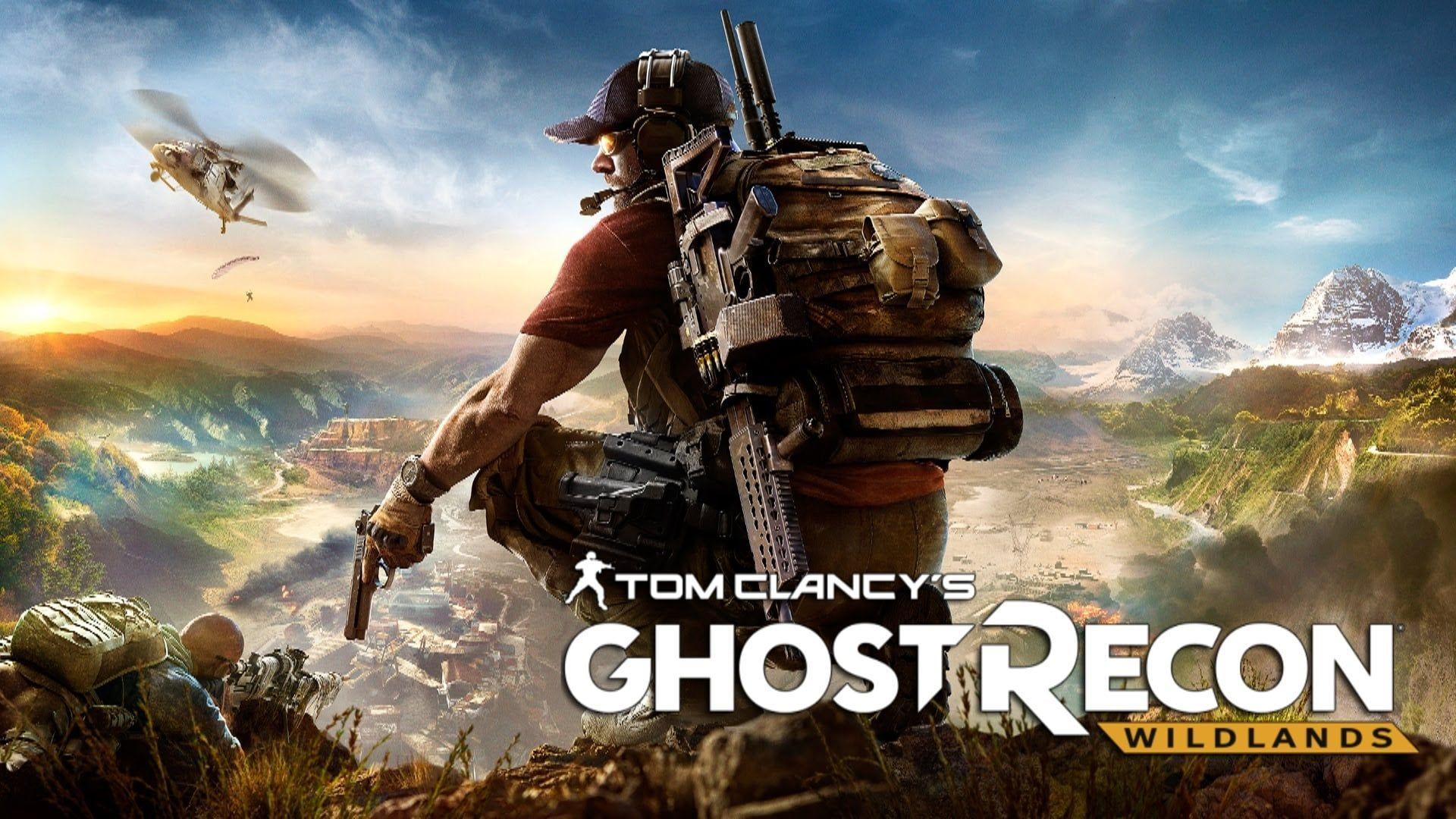 Ghost Recon Wildlands Update Version 1.29 New Full Patch