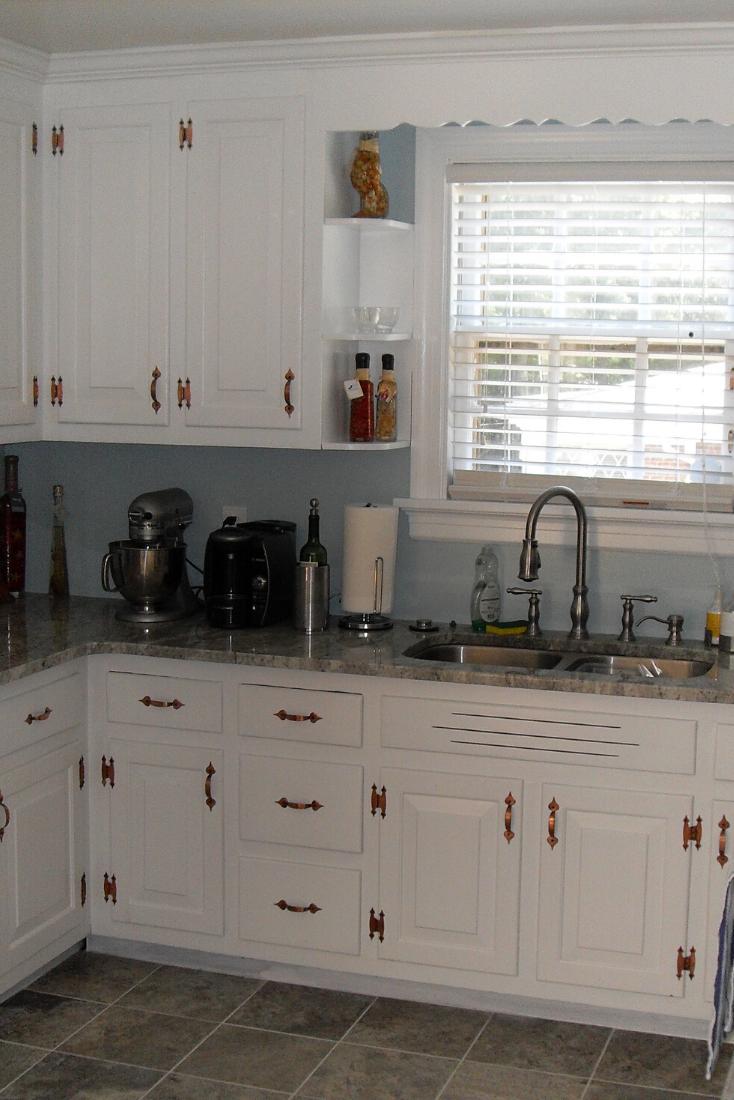 20 Gray And White Kitchen Ideas Di 2020