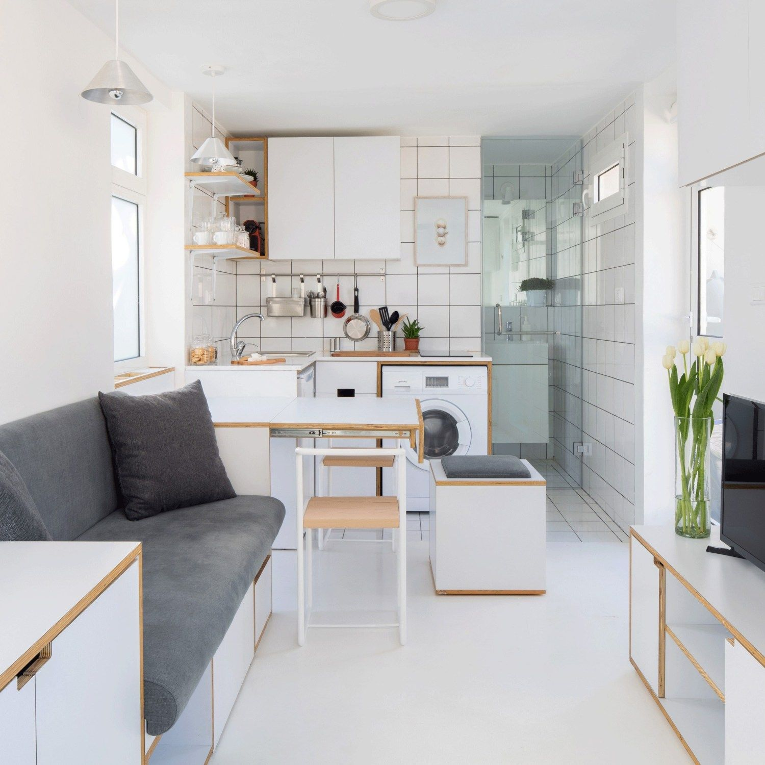 35 Why Almost Learned About Korean Apartment Interior S