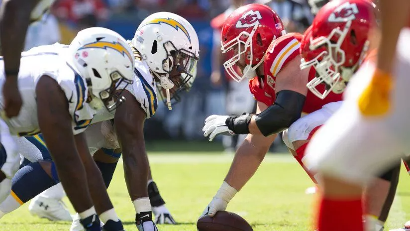 Watch Kansas City Chiefs Vs Los Angeles Chargers Nfl Live Stream In 2020