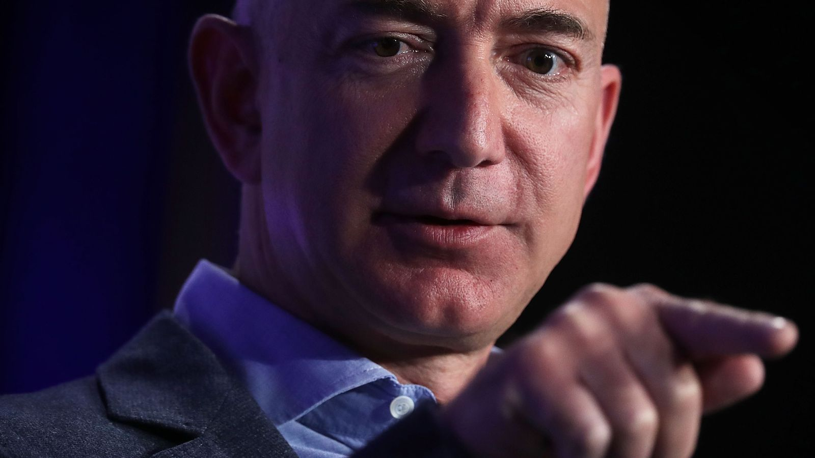 Amazon's cloud gain could be Google's cloud loss (With