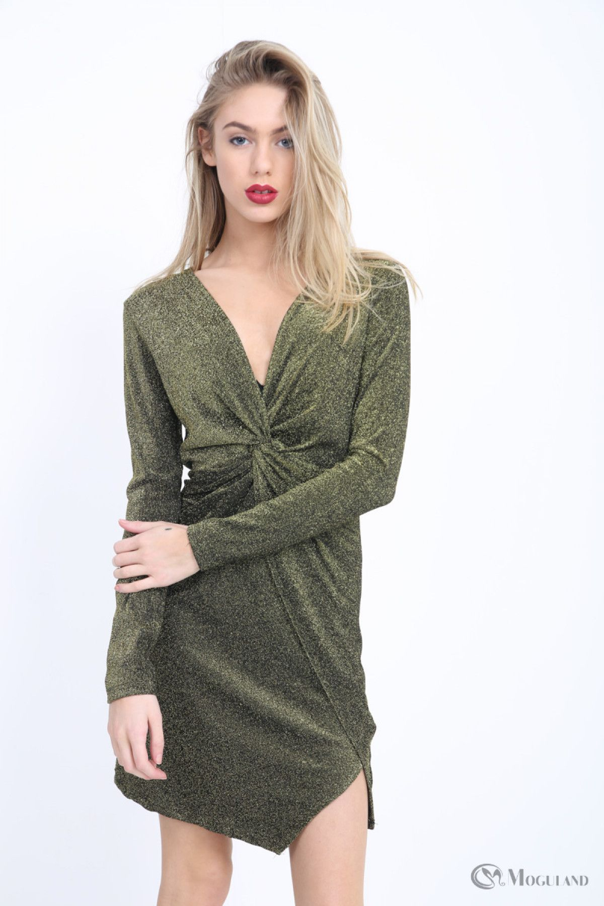 Wholesale Wrap Dresses