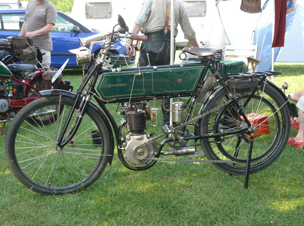 1906 coventry