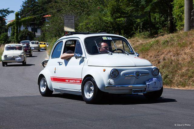 Pin Di Joao Andrade Su Fiat 500 Automobile Fiat 500 E Auto