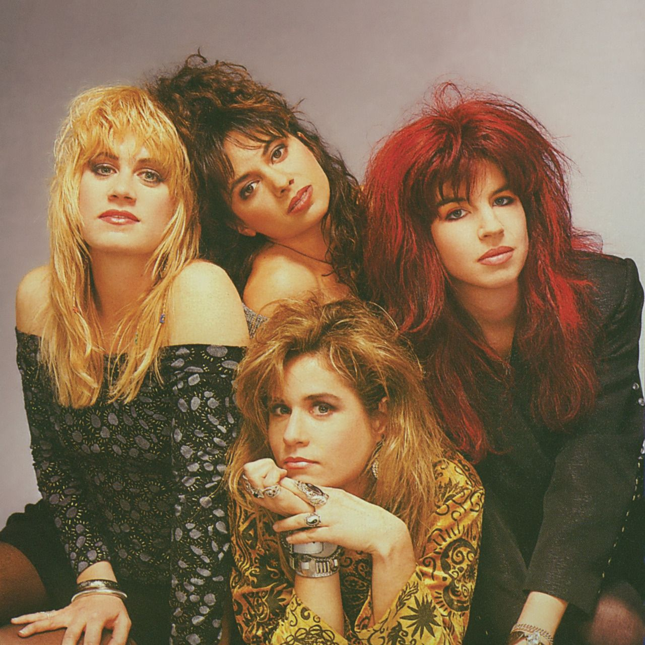 Love The 80s Susanna Hoffs Music Photo Girl Bands