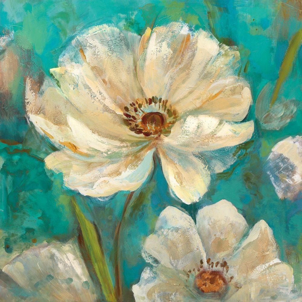 Portfolio Canvas Decor Sandy Doonan \'Bellissimo Square I\' Framed ...
