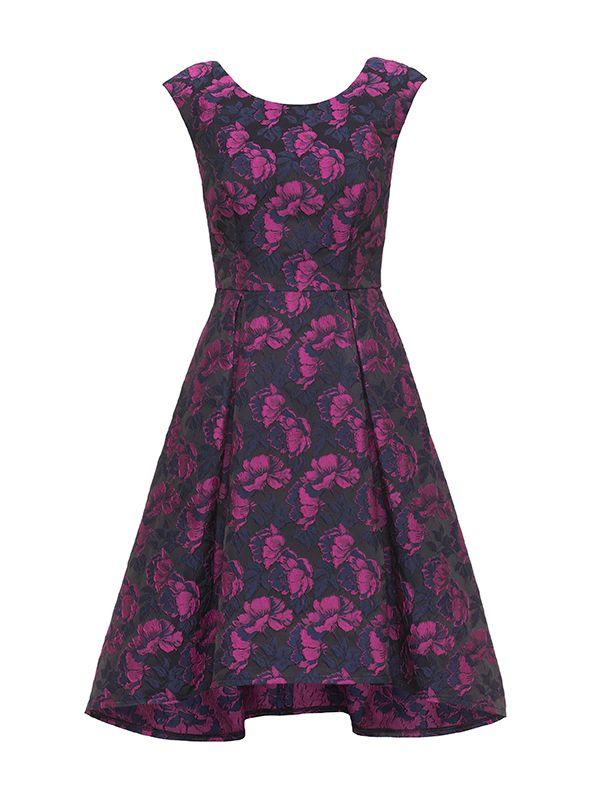 Mystic Rose Dress | Dresses | Review Australia | Leninki/ Mekko ...