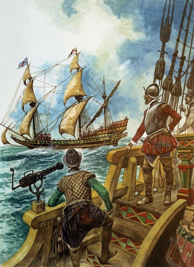 Sir Francis Drake Sir Francis Old Sailing Ships Drake