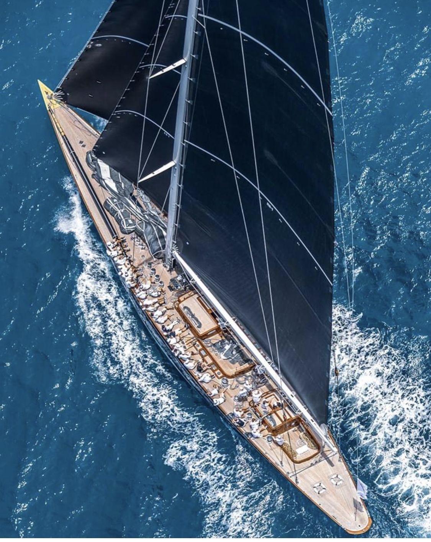 Pin Von Stefanodemarco Auf Sailing Yacht In 2020 Segelschiffe Segeln Segelboot