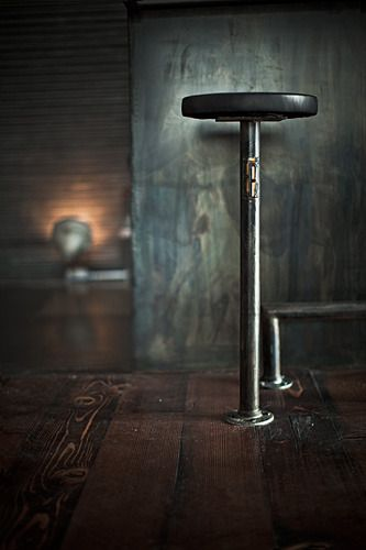 - Bar stool custom