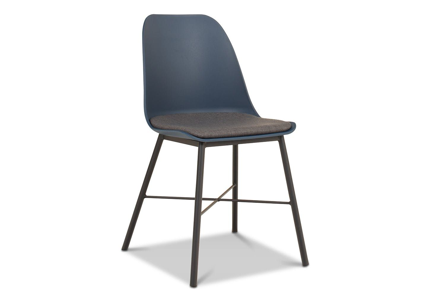 Brynn Dining Chair Blue Chair Dining Chairs Seat Pads