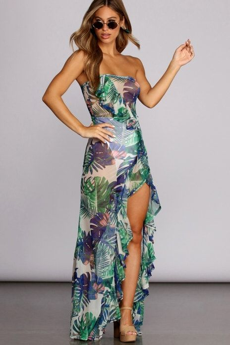 fedf3c5d5e71 Women's Maxi Dresses   Windsor Store