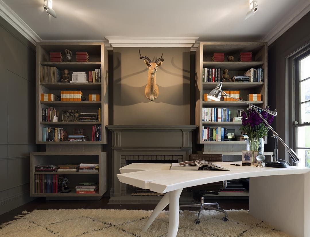 Loving the minimalist yet sophisticated interiors from Gillian Khaw! So gorgeous!! @gilliankhaw Yes it's an antelope.Yes I know.  #homedesign #lifestyle #style #designporn #interiors #decorating #interiordesign #interiordecor #architecture #landscapedesign