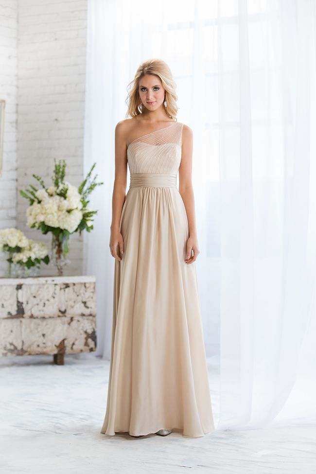 Amazing New Autumn Bridesmaid Dresses From Jasmine Bridal L164056 F