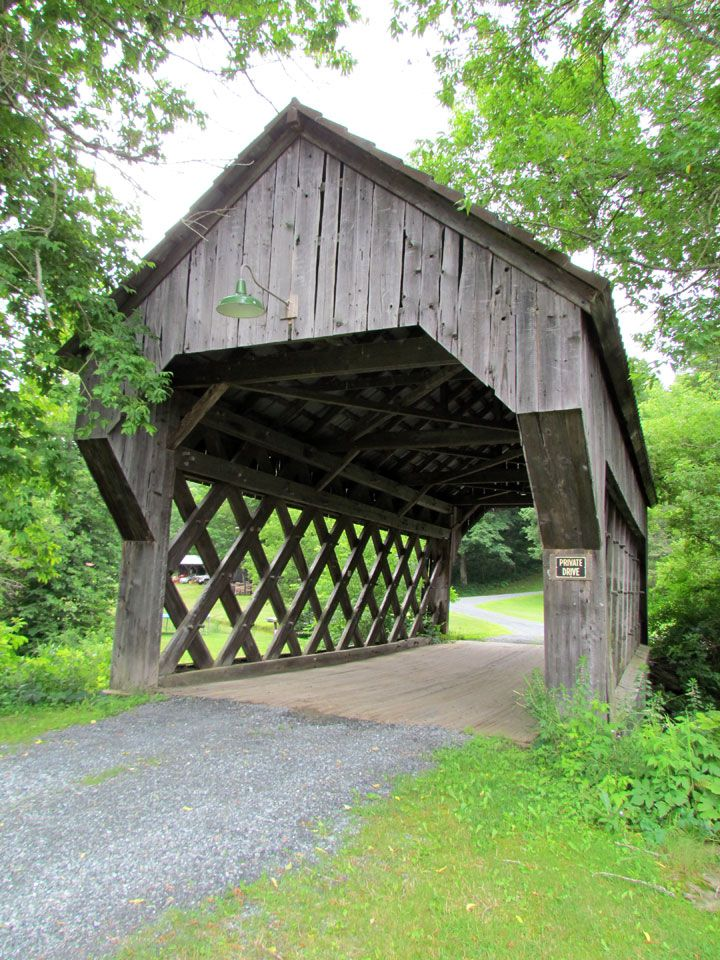 4 Must-See Destinations When Photographing New EnglandLet ... |New England Covered Bridges Tour
