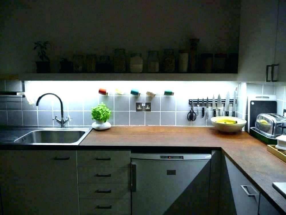kitchen led lamp