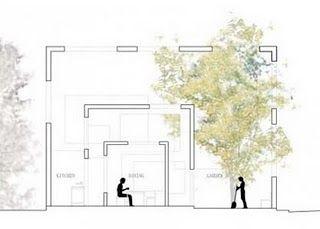 sou fujimoto architecture espaces pinterest dessin de projet architecture japonaise et. Black Bedroom Furniture Sets. Home Design Ideas