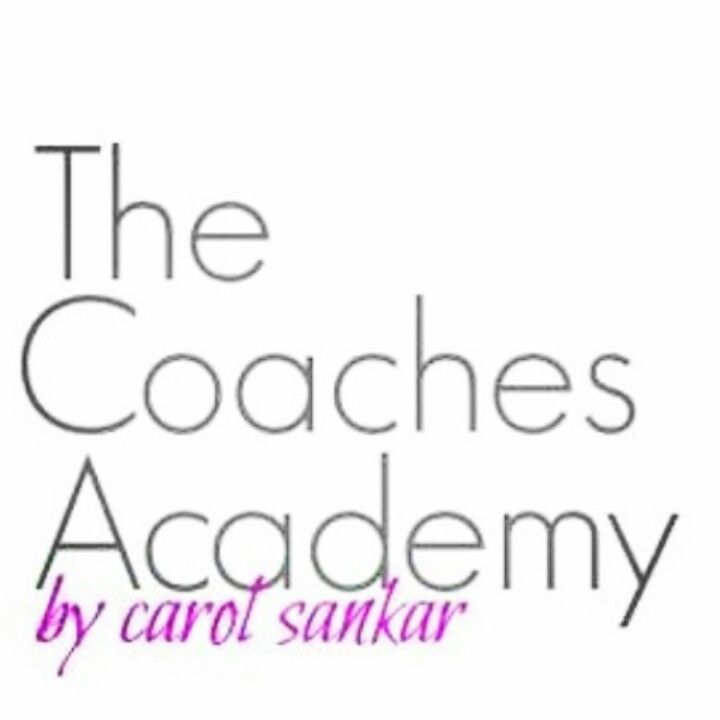 Are you a #Consultant or #Coach who is struggling to achieve REAL profits? Learn where to locate your IDEAL target market, how to position your message, and how to price your services (NO MORE copy and paste pricing)...  4 hours, for 4 weekends for only 4 committed coaches who are tired of playing small. The Coaches Academy is here!. http://www.carolsankar.com/coaching-academy