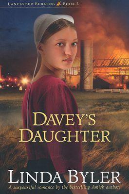 Daveys Daughter Lancaster Burning Series 2