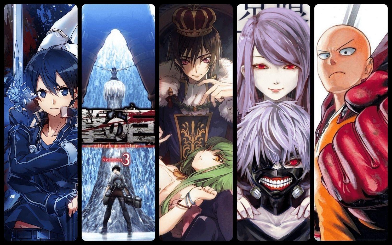 Kumpulan 15 Situs Download Anime Populer Terbaik Gratis
