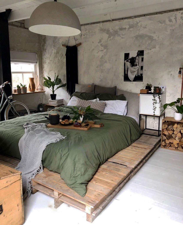 Stylish Master Bedroom Decorating Ideas Bedroom Design Rustic Bedroom House Rooms