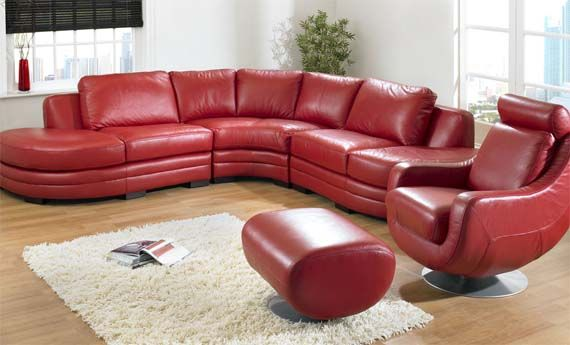 How To Get Inexpensive Leather Sofas