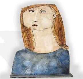 Christy Keeney Ceramic Sculptor