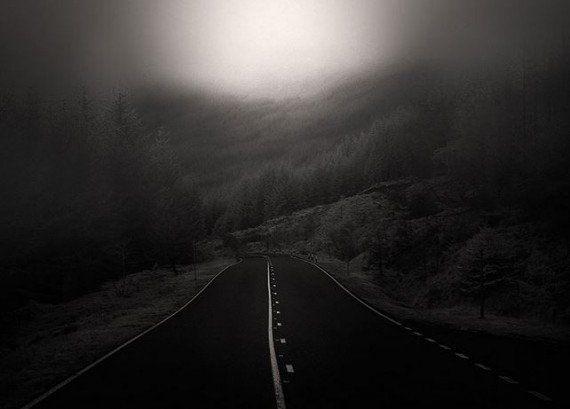 No importa el camino, lo importante es llegar…