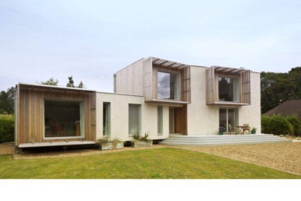 4050089197 houses house prefab buildings house design - German prefab homes grand designs ...