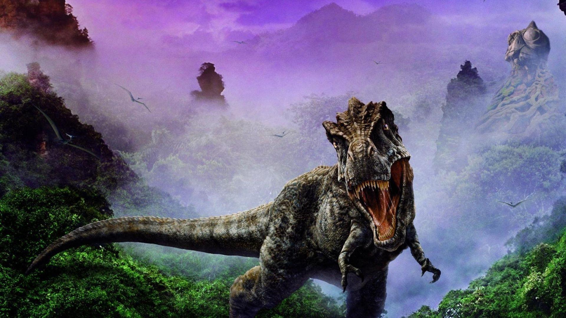 Dinosaurs Wallpapers Wallpaper