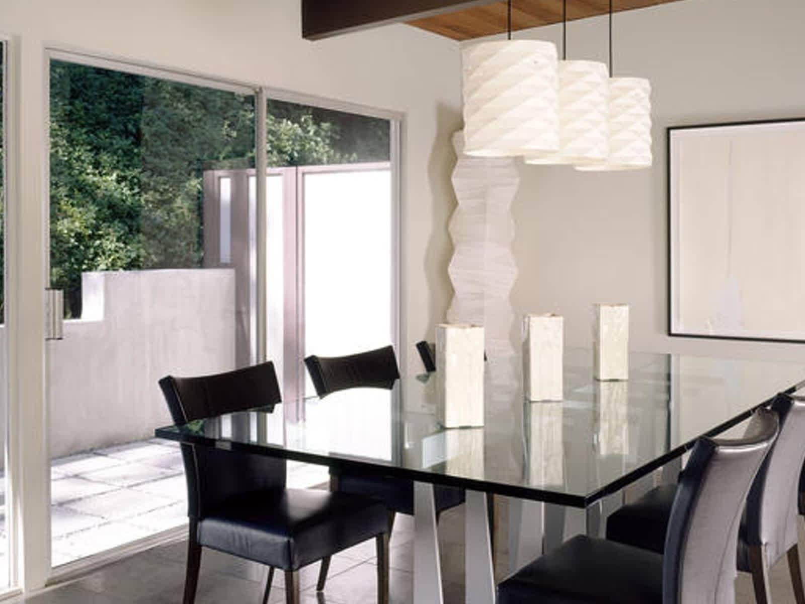 Illuminazione Sala Pranzo Idee Per La Casa Syafir regarding ...
