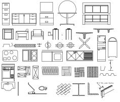 Professional Symbols Interior Design