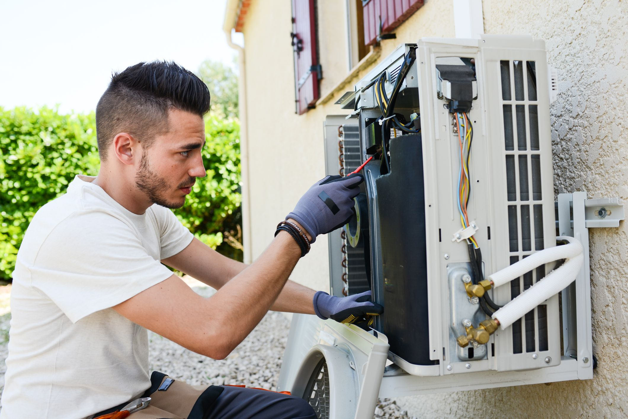What Is an Energy Star Verified HVAC Installation? - Modernize | Hvac installation, Ac repair, Hvac repair